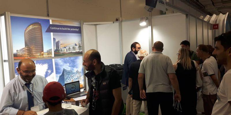 Build Expo 2019